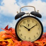 Daylight Saving Ends : Set Clocks Back 1 Hour @ Bedtime Tonight : 10.31.09