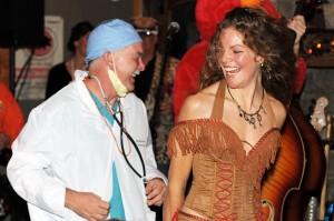 Devils Backbone Halloween Party - 053