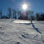 Wintergreen Resort Opens Slopes This Weekend! : 12.10.09