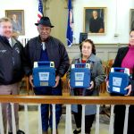 Anonymous Donation Now Has Every Sheriff's Car Equipped With Heart Defibrillator : 12.16.09
