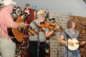The Carys and Vigors dedicate themselves to performing and teaching traditional music of Virginia.
