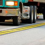 Rumble Strips Added to 151 As Work Continues : 8.11.10