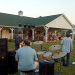 A Night Of Total Luna-See @ Wintergreen Winery : 8.22.10