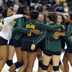 Nelson Lady Govs Head To State Finals  - Win Over Bath County In Richmond
