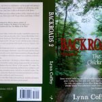 Lynn Coffey of Love, Virginia released her 2nd book this past week. Backroads 2 is on sale now.