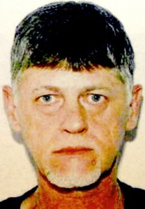 Augusta County Sheriff's Photo : Ralph Leon Jackson was recently indicted for murder by a federal grand jury.