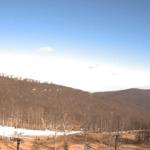 Wintergreen Resort : Let The Snowmaking Begin!