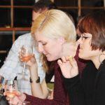 Wintergreen Winery : Wine & Cheese - Perfect Winter Night