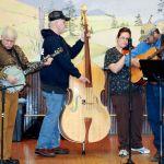 Roseland Rescue Bluegrass Festival A Big Hit!