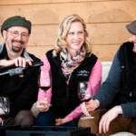 3  - Local Collaborative Wine Set For Official Release