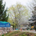 Renovations Continue At Wintergreen Resort