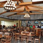 The Edge Restaurant : Newly Renovated : Reopens At Wintergreen Resort