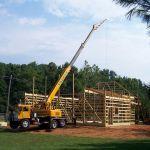 Bold Rock Cidery Kicks Off Phase 1 Construction