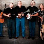 Loose Gravel (Bluegrass) @ Humpback Rocks Mountain Farm This Sunday