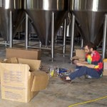 Wild Wolf Gets Ready To Brew At New Nellysford Location
