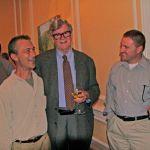 Nelson Native Earl Hamner Receives Lifetime Achievement Award