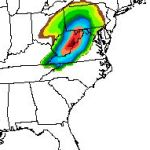 Snow Possible In Higher Elevations By Saturday Morning : Updated 5:45 AM 10:29.11
