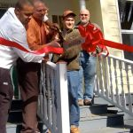 11.11.11 - 11:11 AM EST - Wild Wolf Brewing & Restaurant Officially Opens In Nellysford