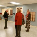 Blue Ridge Medical Holds Open House - New Building Opens December 20th