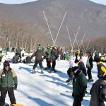 Holiday Skiing Continues Into The New Year At Wintergreen Resort