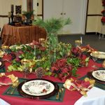 Wintergreen Performing Arts - Your Table Is Ready