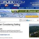 Wintergreen Resort Weighs Financial Options - Includes Possible Sale