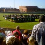 2012 Nelson County High School Graduation In The History Books!