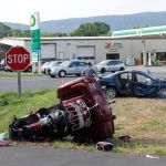 Afton: Accident At Route 151 & Tanbark Dr. Intersection Leaves One Dead Updated 7.23.12 5PM