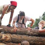 Athletes tackle Wintergreen Adventure Challenge