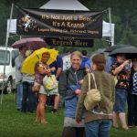 VA Craft Brewers Fest Takes Place In Spite Of Soggy Saturday