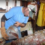 Tyro: Another Apple Butter Makin' Fest In The Books