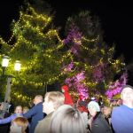 Nelson: Wintergreen Resort Officially Kicks Off Christmas Season
