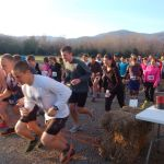 Nelson: New Moon Rising Night Trail Run At Devils Playground - January 12th!