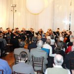 Nelson: James Chamber Players At Veritas : Wintergreen Performing Arts - Valley Series