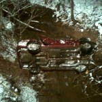 Nelson: Slick Roads Sunday Evening Causes Tense Moments - Child In Accident Loses Battle - Updated 3.26.13