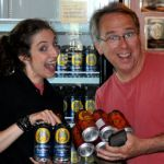 Wild Wolf Brewing Cans It!