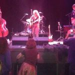 Nelson / Albemarle : Sally Rose Band Debuts At Jefferson Theater - New EP Release in Days