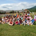 Nelson: Students At Rockfish River Elementary School Hold Animal Fun Run To Benefit SPCA