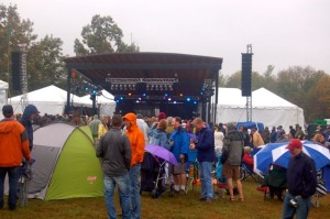 @2013 Blue Ridge Life Magazine : In spite of gray, rainy skies for most of The Festy 2013, people took it in stride and enjoyed the annual music festival.