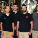 Collaborate : Two Breweries Once Special Belgian Quadrupel Beer Being Made (With Audio)