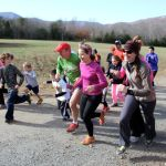 Milestone 5K Helps Out Nelson County Pantry