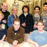 More Unique Collaborative Brews In The Mix : Wild Wolf Adds Special Flair (Audio)