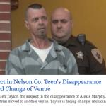 Judge Denies Change Of Venue In Alexis Murphy Murder Trial : Via CBS-19