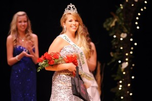 ©2014 Blue Ridge Life Magazine : Photos By BRL Mountain Photographer Paul Purpura : Miss Hayli Brooke Baker was crowned Miss Nelson Saturday night - March 29, 2014 in Lovingston, Virginia. From there she heads to the Miss Dogwood competition in late April held in Charlottesville.