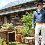 Folk Life Festival Kicks Off Summer Events To Celebrate 200 Years At Pharsalia