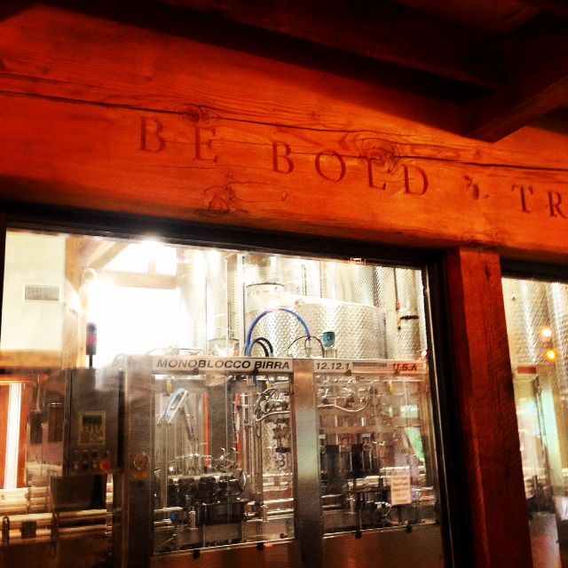 Blue Ridge Dining Room: Bold Rock Hard Cider Celebrates 2 Years!