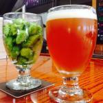 Blue Mountain Barrel House Hosts Collaborative Brew