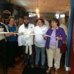 Oceanwide Seafood Celebrates With Ribbon Cutting