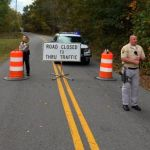 Female Body Found In Albemarle County - Saturday Evening  Audio Update
