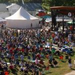 The Festy Kicks Off This Weekend : Special Locals Night On Thursday